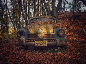 Borgward old timer von