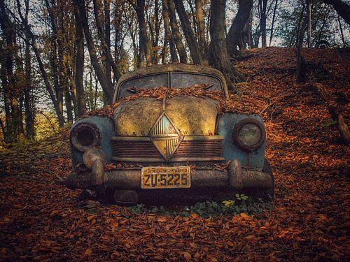 Borgward old timer