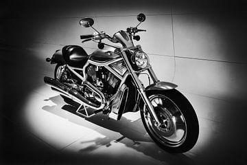 Harley Davidson van Rob Boon