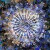 Mandala - In het teken van de maan van Christine Nöhmeier thumbnail