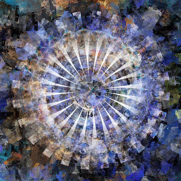 Mandala - In het teken van de maan van Christine Nöhmeier