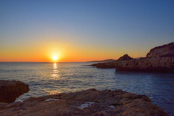 De Algarve van Justin Travel