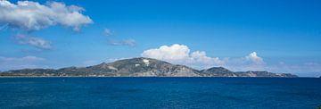 Zakynthos Griekenland van Chris Smid