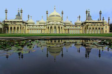 Koninklijk Paviljoen Brighton van Patrick Lohmüller
