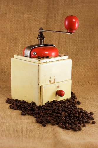 Kaffeemühle van Falko Follert