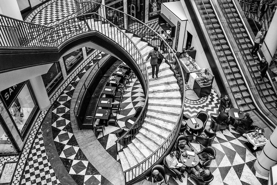 Stairs van Wessel Krul
