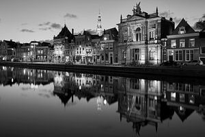 Historic Haarlem van