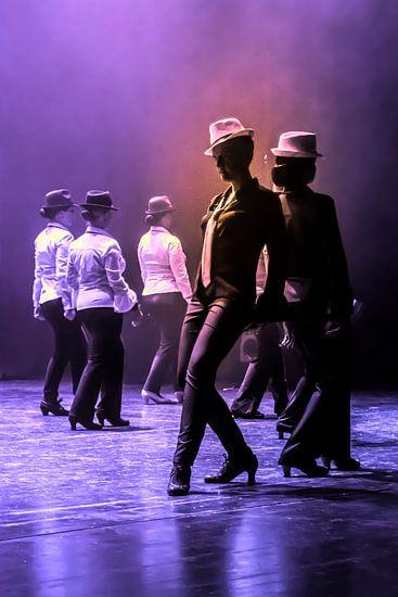 Dans van Yvette Bauwens