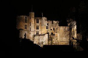 Beaufort kasteel van