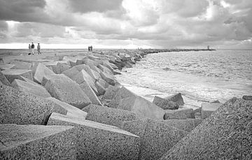SouthPier Scheveningen sur Dalex Photography
