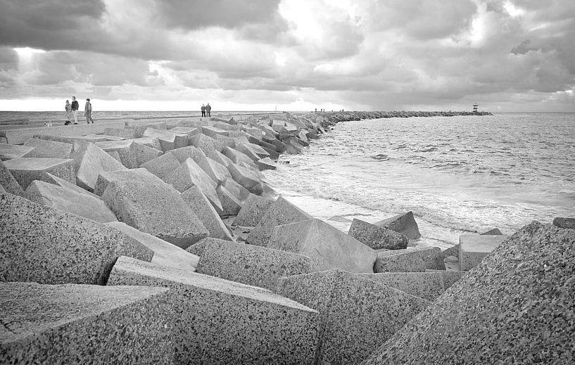 SouthPier Scheveningen van Dalex Photography