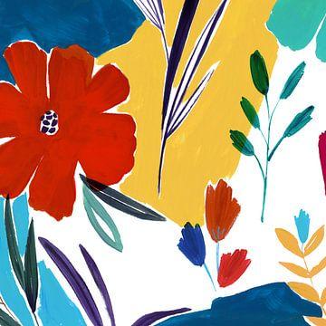 Cheerfulness I, Isabelle Z  von PI Creative Art