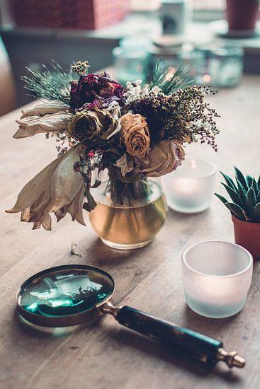 Prachtig Oude Bloemen