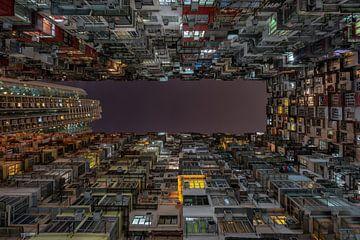 Hong Kong von Mario Calma
