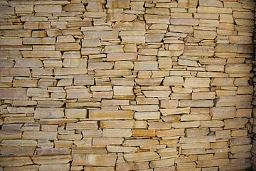 Fotobehang - Muren 2 van Veerle Van den Langenbergh