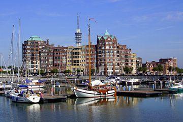 Batviahaven, Lelystad. van Jarretera Photos