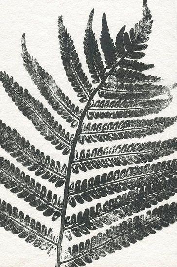 Tropisches Blatt (gesehen in vtwonen)