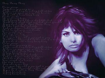 Sofia Loren - Songteksten
