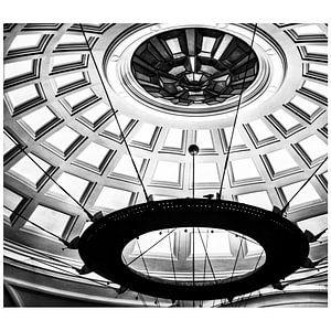 Architecture in Barcelona van SPOOR Spoor