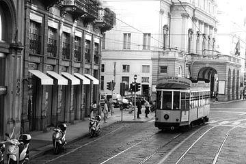 Mailand von Emma Wilms