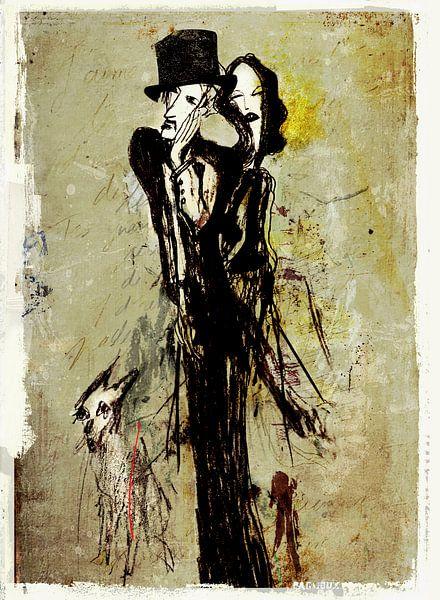 Le temps des poètes von sandrine PAGNOUX