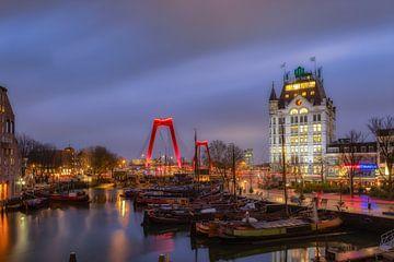 Witte Huis Rotterdam van Peet de Rouw