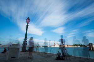 Venetië 4 van Ruud van der Bliek / Bluenotephoto.nl