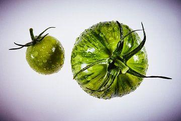 Grüne Tomaten sur Andreas Gerhardt