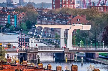 Rotterdam, Mathenesserbrug
