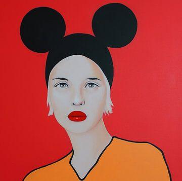 Minnie von Petra Kaindel