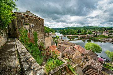 Puy-L'Évêqeu van Johan Vet