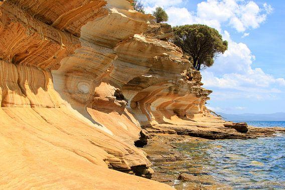 Maria Island op Tasmanië