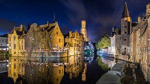 Brugge - Het Venetië van het noorden van