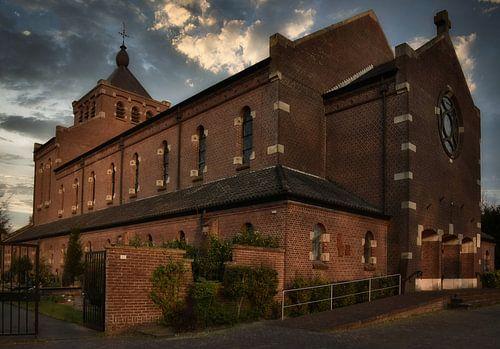 H. Antonius kerk van H,M SOETENS