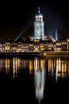 Deventer CityScape van Peter Korenhof