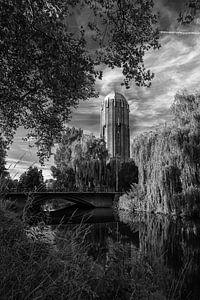 Watertoren Zutphen van Francis de Beus