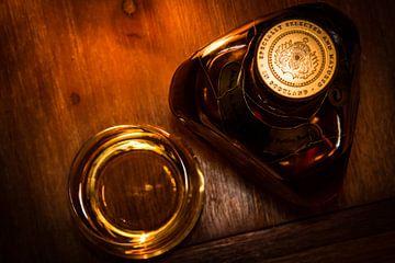 Whisky van boven van Gert-Jan Kamans