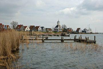 Durgerdam van Maarten de Waard