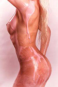 Sweet Pink (nude / naakt)
