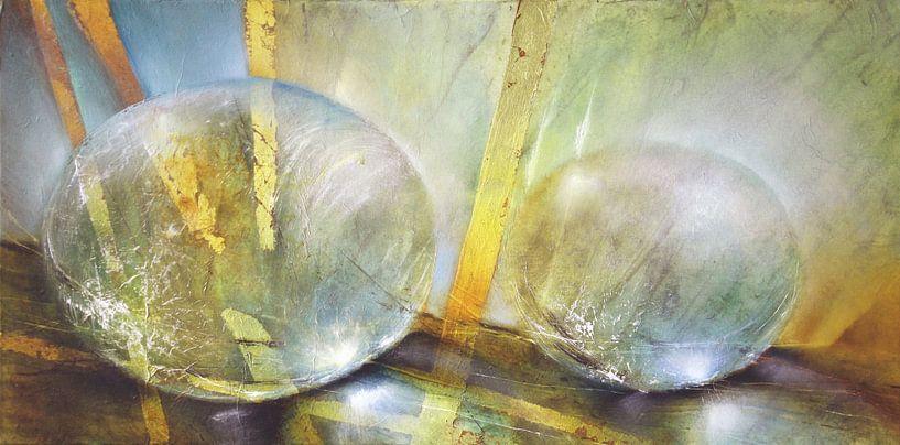 Lichtshows van Annette Schmucker