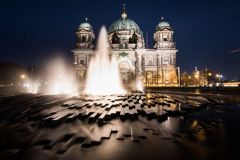 Dom, Berlijn van Mark Bonsink