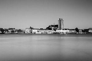 Dordrecht Zwart Wit van