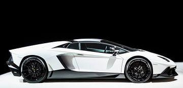 Lamborghini Aventador LP720-4 Roadster 50° Anniversario Sportwagen von Sjoerd van der Wal