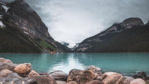 Lake Louise van Dimitri Louwet