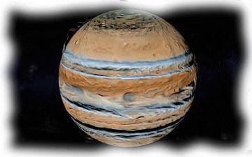 Jupiter von Maurice Dawson