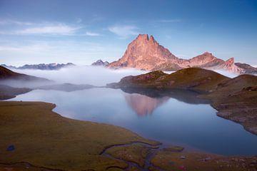 Pyrenäen Frankreich von Frank Peters