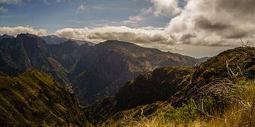 Bergvallei van I Kroft