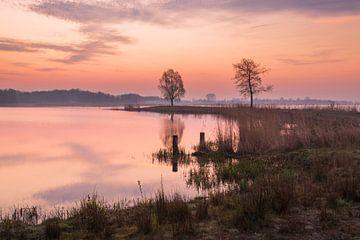 Zuidlaardermeer Kropswolde von Marga Vroom