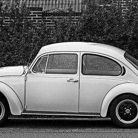Volkswagen Kever van Ronald Smits