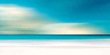 Gewoonweg oceaan van Andreas Wemmje
